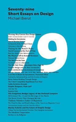 79 Short Essays on Design (Paperback)