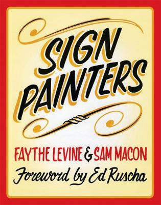 Sign Painters (Paperback)