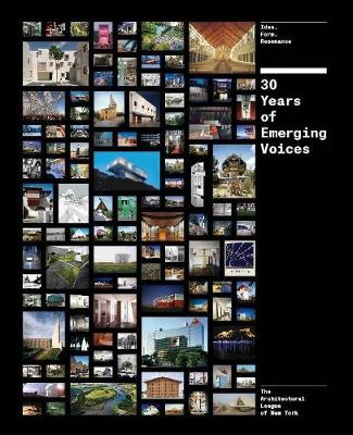 30 Years of Emerging Voices (Hardback)