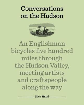 Conversations on the Hudson (Hardback)
