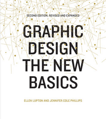 Graphic Design: The New Basics (Hardback)