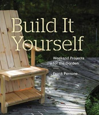 Build it Yourself (Paperback)
