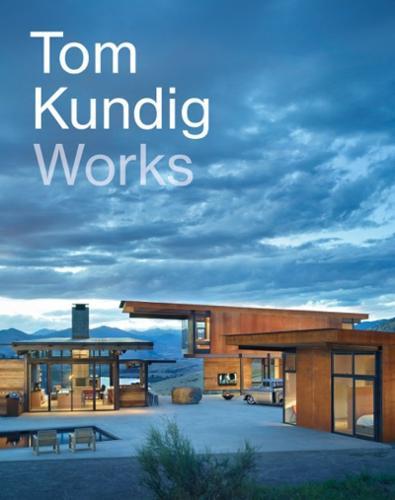 Tom Kundig: Works (Hardback)