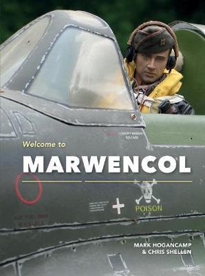 Welcome to Marwencol (Hardback)
