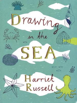 Drawing in the Sea (Paperback)