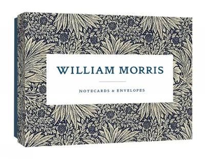 William Morris Notecards