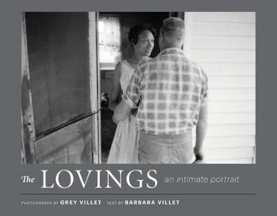 The Lovings (Hardback)