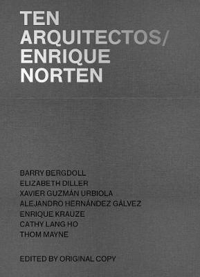TEN Arquitectos/Enrique Norten (Hardback)