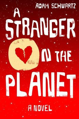 A Stranger On The Planet (Paperback)