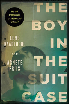 The Boy in the Suitcase (Paperback)