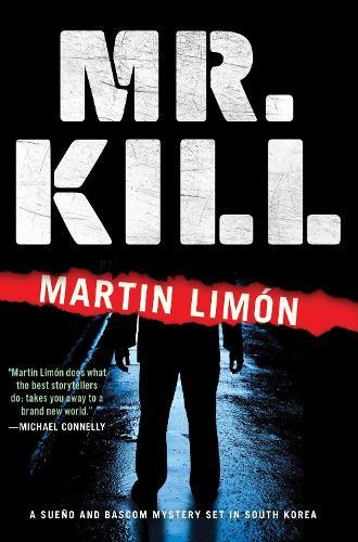 Mr. Kill (Paperback)
