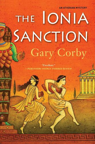 The Ionia Sanction (Paperback)