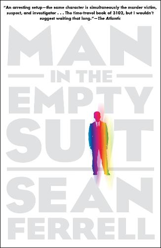 Man In The Empty Suit (Paperback)
