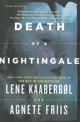 Death Of A Nightingale (Hardback)