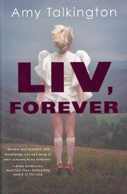 Liv, Forever (Hardback)