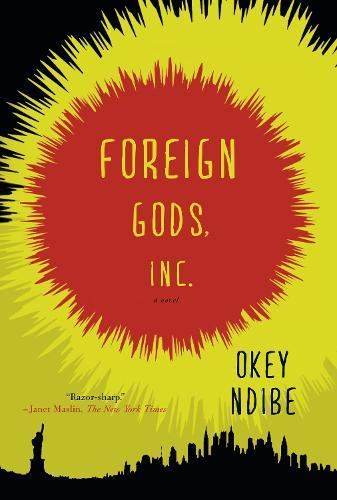 Foreign Gods, Inc. (Paperback)