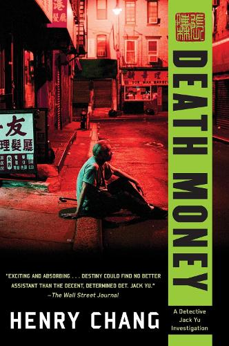 Death Money (Paperback)