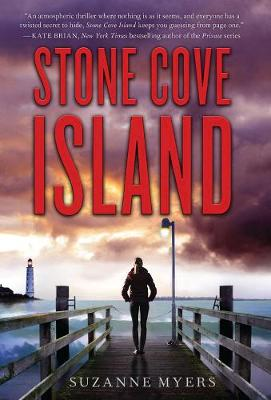 Stone Cove Island (Paperback)