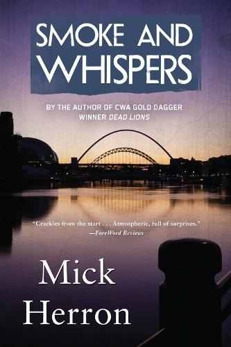 Smoke And Whispers (Paperback)