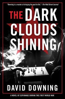 The Dark Clouds Shining (Hardback)