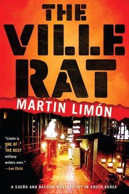 The Ville Rat (Hardback)