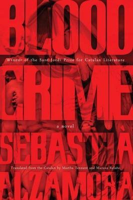 Blood Crime (Hardback)