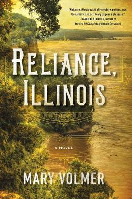 Reliance, Illinois (Hardback)