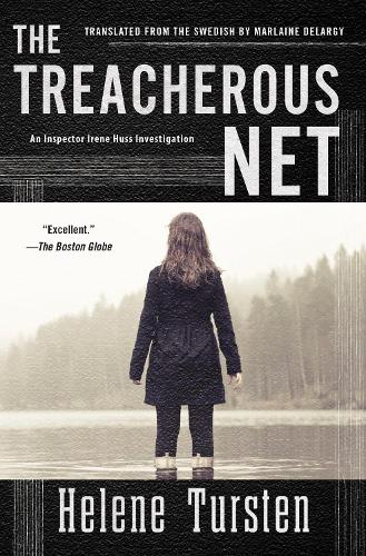 The Treacherous Net (Paperback)