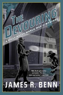 The Devouring: A Billy Boyle WWII Mystery (Hardback)