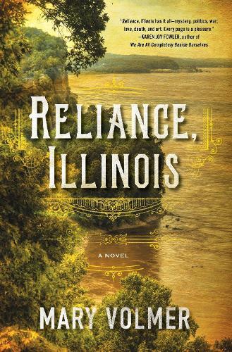 Reliance, Illinois (Paperback)