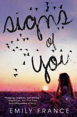 Signs Of You (Paperback)