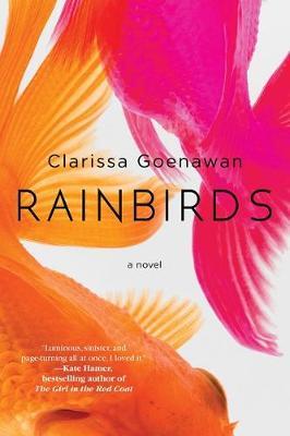 Rainbirds (Hardback)