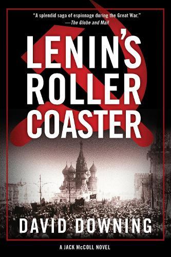 Lenin's Roller Coaster: A Jack McColl Novel (Paperback)