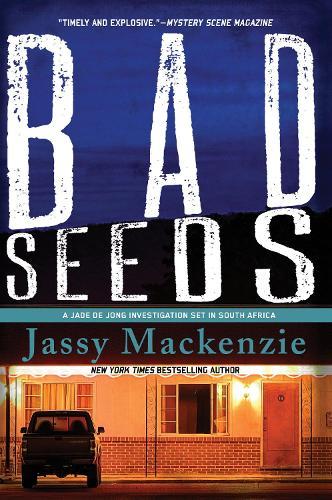 Bad Seeds (Paperback)