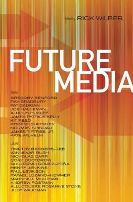 Future Media (Paperback)