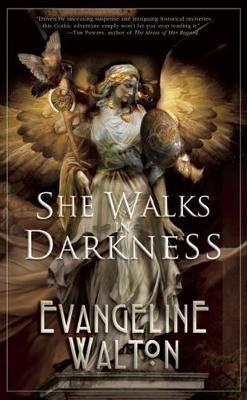 She Walks in Darkness (Paperback)