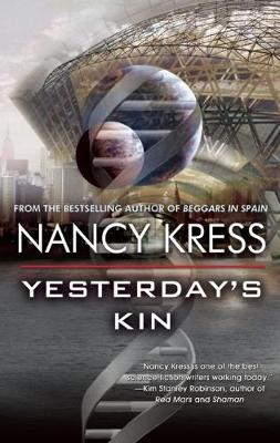 Yesterday's Kin (Paperback)
