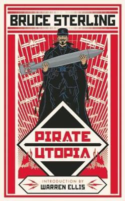 Pirate Utopia (Hardback)