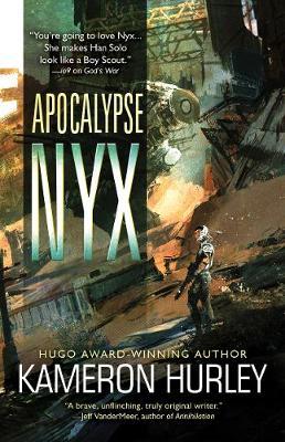 Apocalypse Nyx (Paperback)