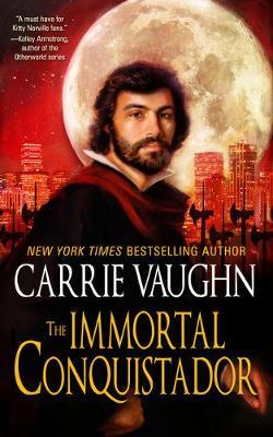 The Immortal Conquistador (Paperback)