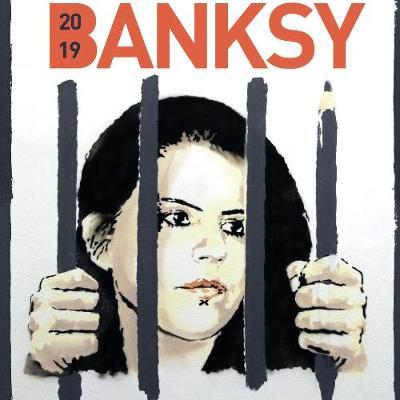 Banksy 2019 Calendar (Calendar)