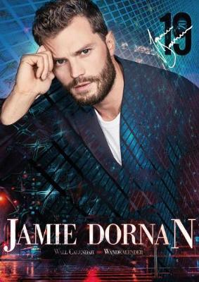 Jamie Dornan 2019 Calendar (Calendar)