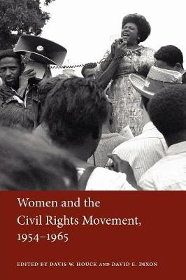 Women and the Civil Rights Movement, 1954-1965 (Paperback)