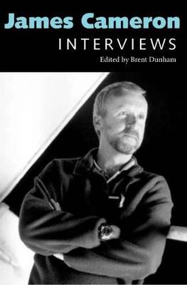 James Cameron: Interviews - Conversations with Filmmakers Series (Paperback)