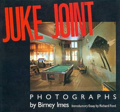 Juke Joint - Author and Artist Series (Hardback)
