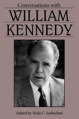 Conversations with William Kennedy - Literary Conversations Series (Paperback)