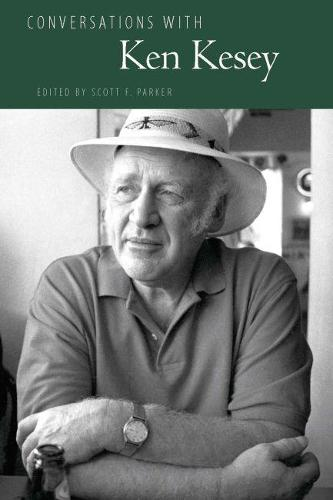 Conversations with Ken Kesey - Literary Conversations Series (Paperback)