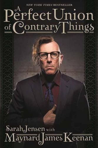 A Perfect Union of Contrary Things (Paperback)