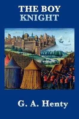 The Boy Knight (Paperback)