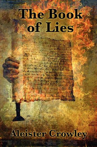 The Book of Lies (Paperback)